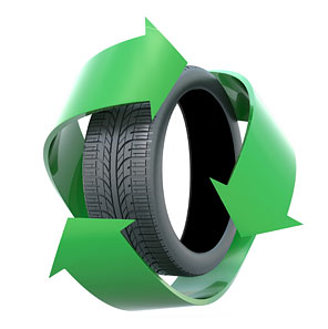 index tyre recycle
